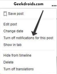 facebook_website_turn_off_notifications