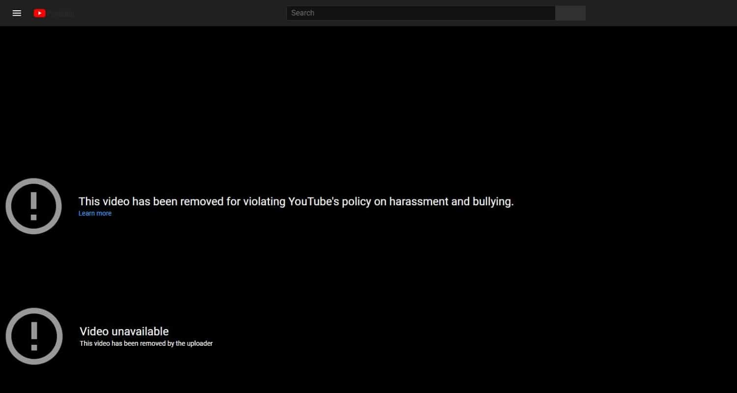 how_to_watch_deleted_youtube_video_error_message